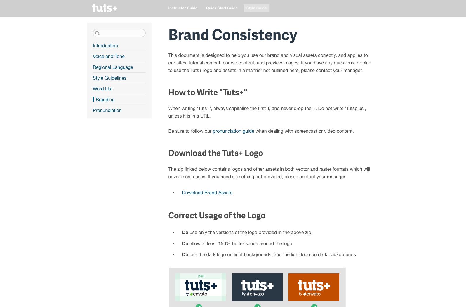 Tuts+-guidelines | web-crunch.com