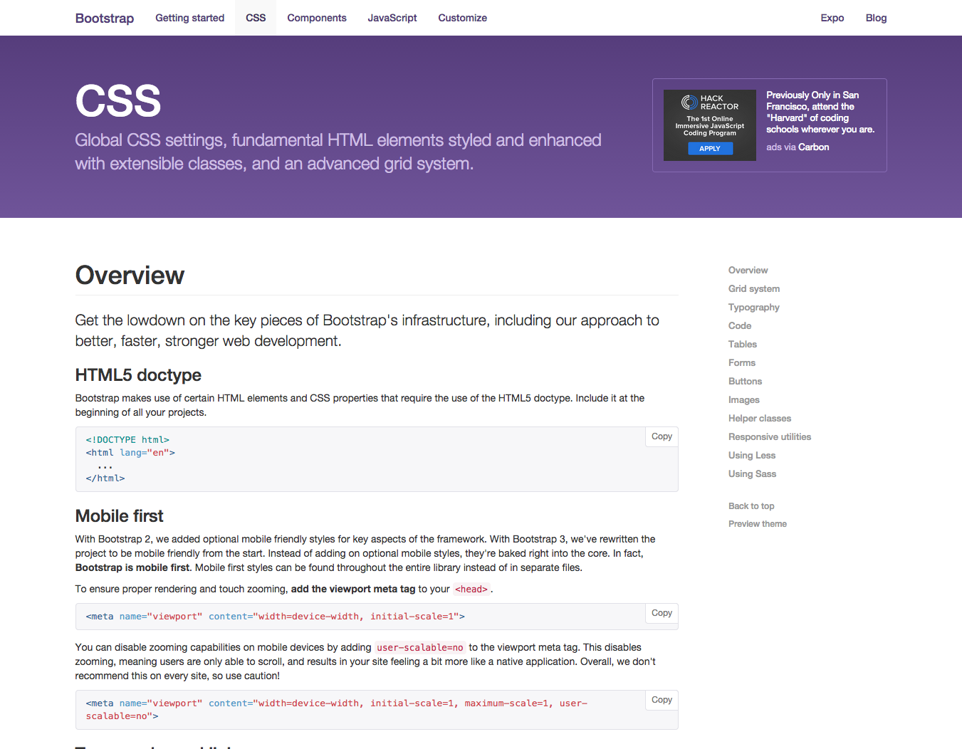 bootstrap-guidelines   web-crunch.com