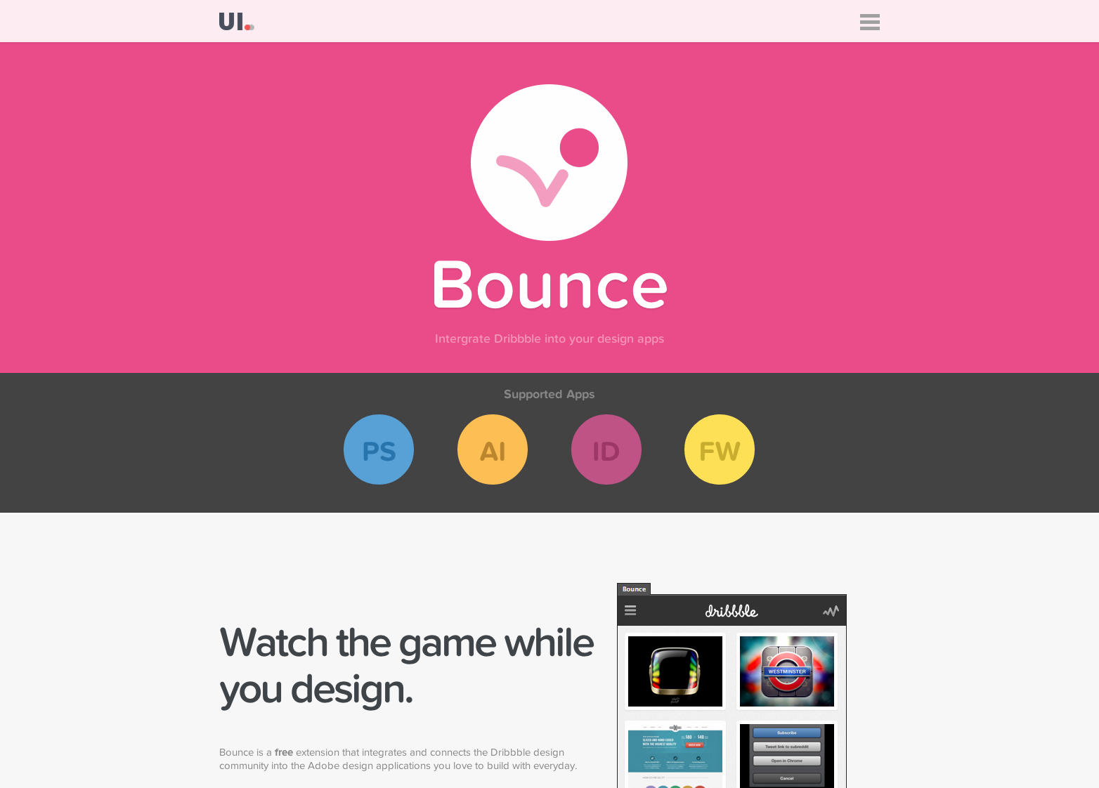 bounce | web-crunch.com