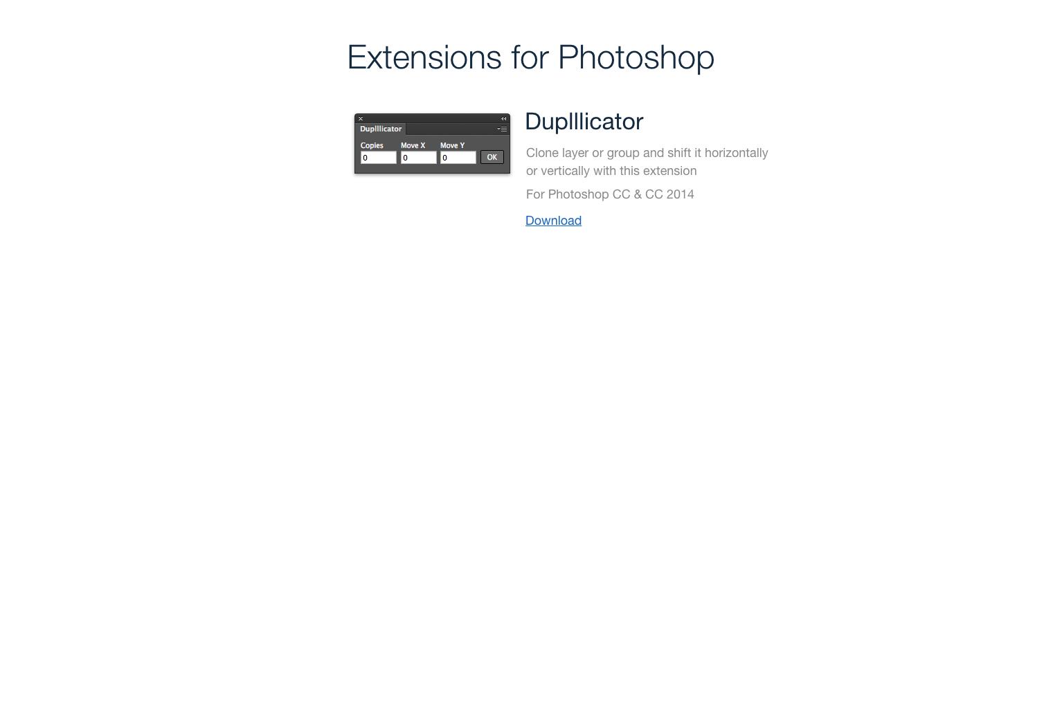 dupllicator | web-crunch.com