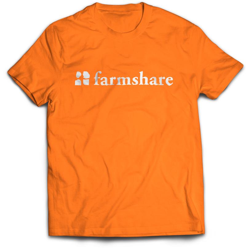 farmshare t-shirt