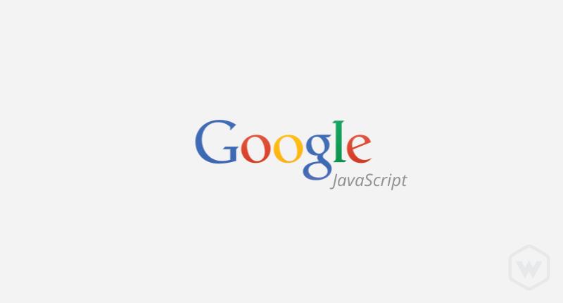 google js