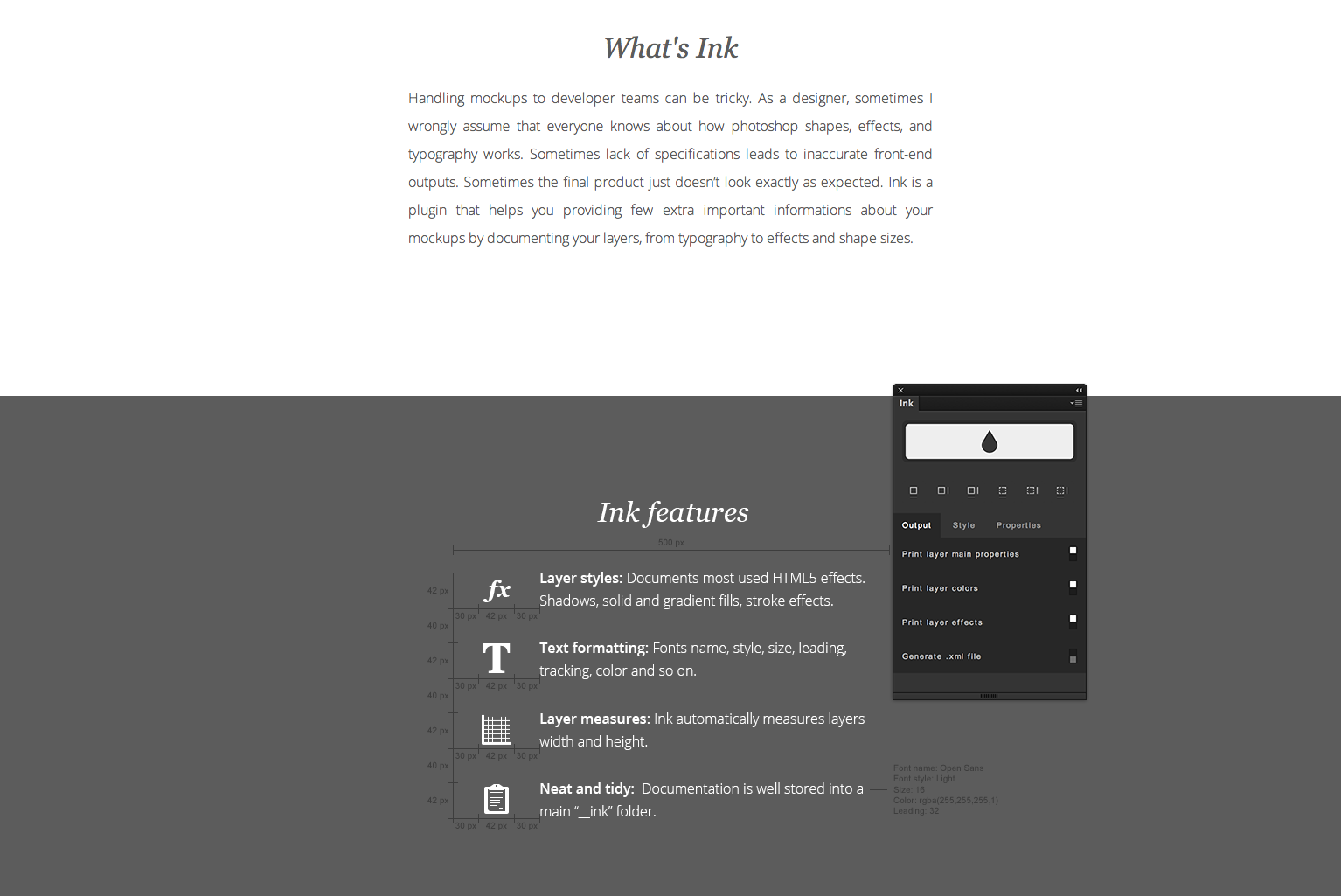 ink | web-crunch.com