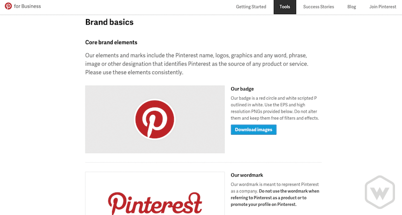pinterest-brand-guidelines