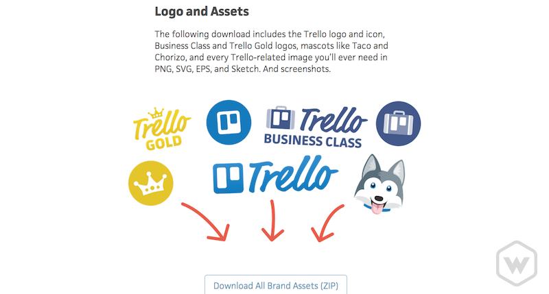 trello brand guide