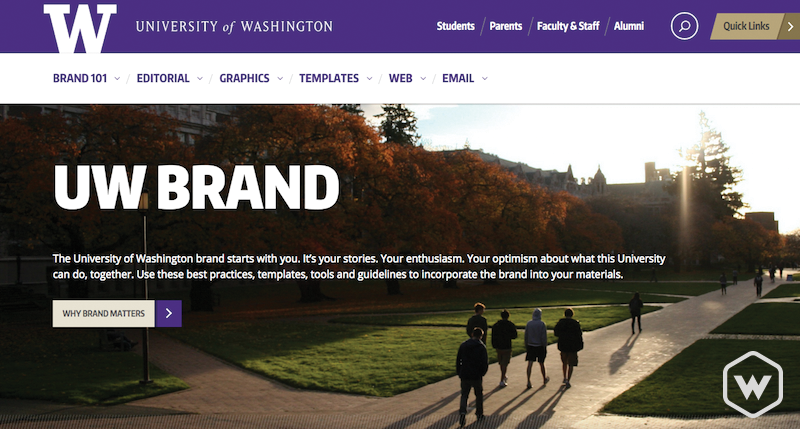 university-of-washingtopn-brand-guidelines