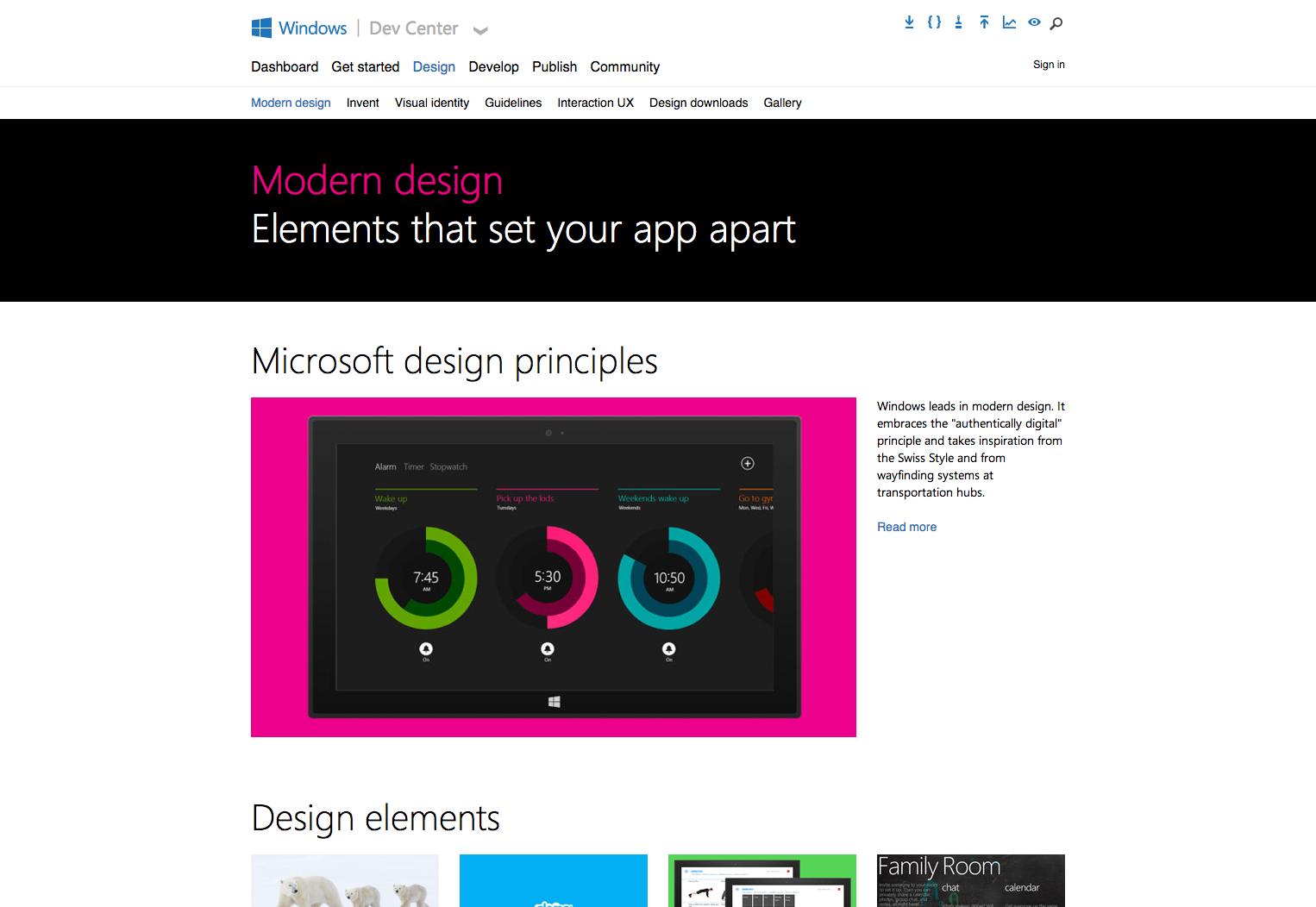 windows-dev-guidelines | web-crunch.com