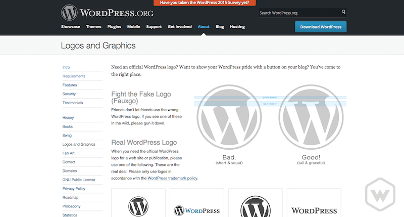 wordpress-requirements-and-guidelines